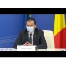 """Declarațiile premierului Ludovic Orban la videoconferința """"RoInvest"""", organizată de Agenția de presă News.ro"""